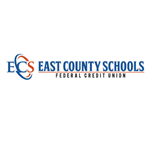East County Schools Federal Credit Union Logo