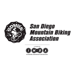 San Diego Mountain Biking Association Logo