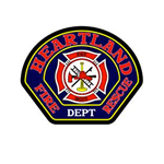 Heartland Fire Logo