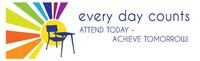 Every day counts. Attend Today - Achieve Tomorrow