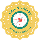 Cajon Valley Explorer Program
