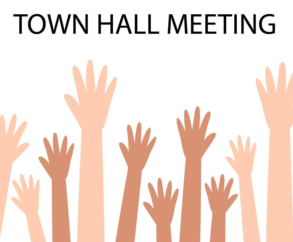 FHSA TOWN HALL MEETING