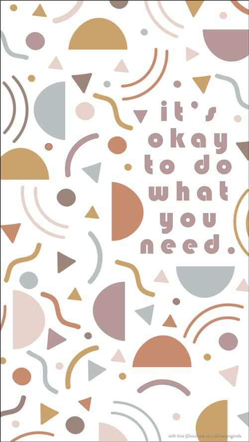 do what you need