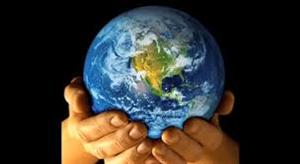 Earth: It's Our Responsibility!