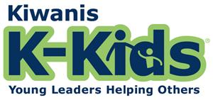 K-Kids Kiwanis Club Lobo