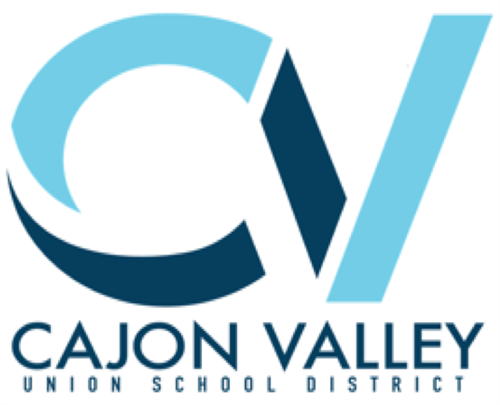Cajon Valley logo