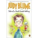Tales of a Fourth Grade Nothing byJudy Blume