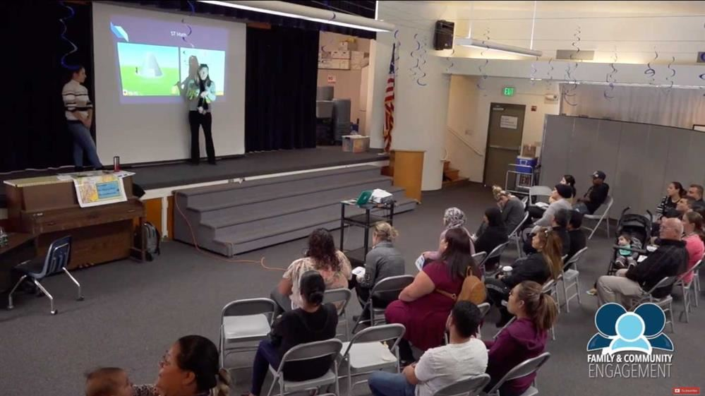 Johnson Parent Chromebook Lessons (Watch Video Here)