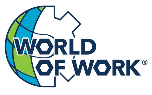World of Work Logo