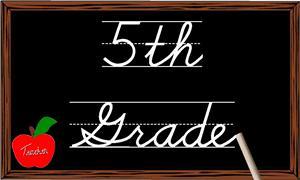 Home - 5th Grade - Grade Levels - North Beach Elementary School